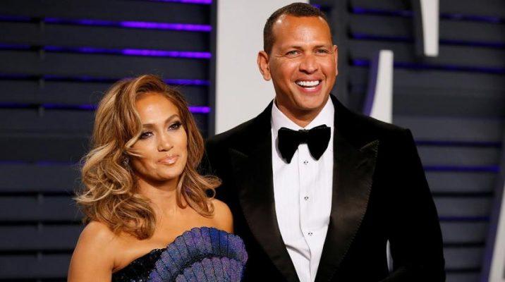 """""""Ishte bukur për aq sa zgjati""""/ Ndahen Jennifer Lopez dhe Alex, ja arsyeja"""