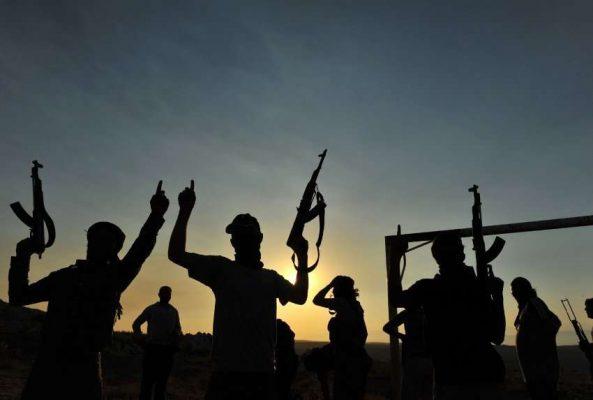 Raporti: Ballkani Perëndimor, epiqendër për xhihadizmin