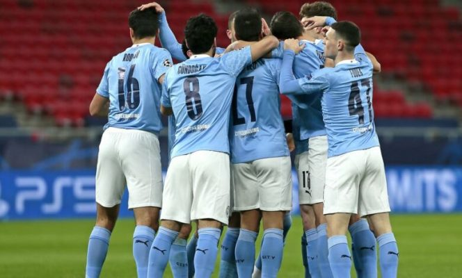 Champions League në Tring/ Dortmund sfidon sonte yjet e Manchester City