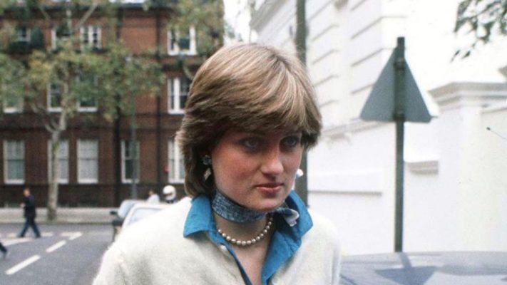 """""""Biçikleta e turpit"""" e Princeshës Diana del në ankand këtë muaj"""