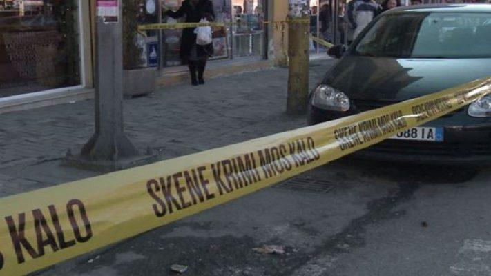 Sherr mes të rinjve në Korçë, plagoset 23 vjeçari