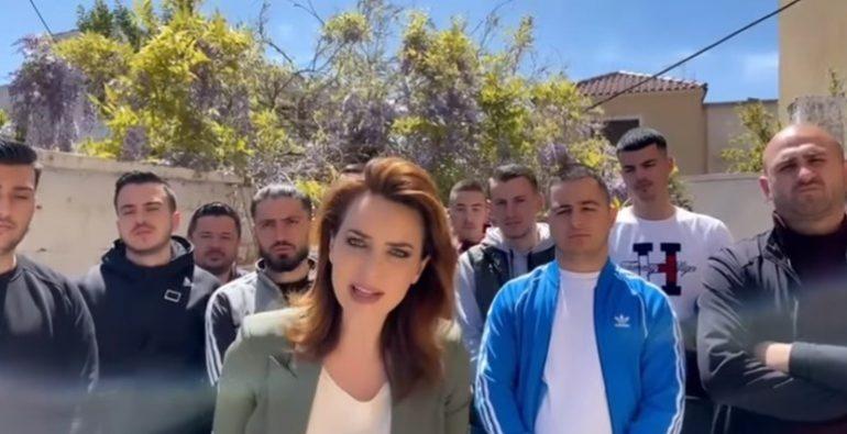 Grida Duma: Nuk ka asnjë dyshim! Shqiptarët votuan PD-në