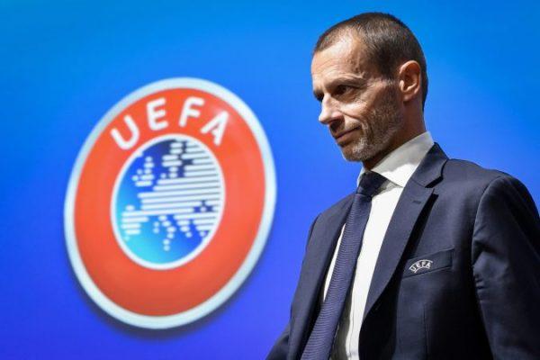 """Asnjë masë për 12 klubet/ UEFA tregohet """"zemërgjerë"""" me ekipet rebele"""