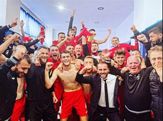 Partizani fiton sfiden e titullit, Teuta humb shansin e madh