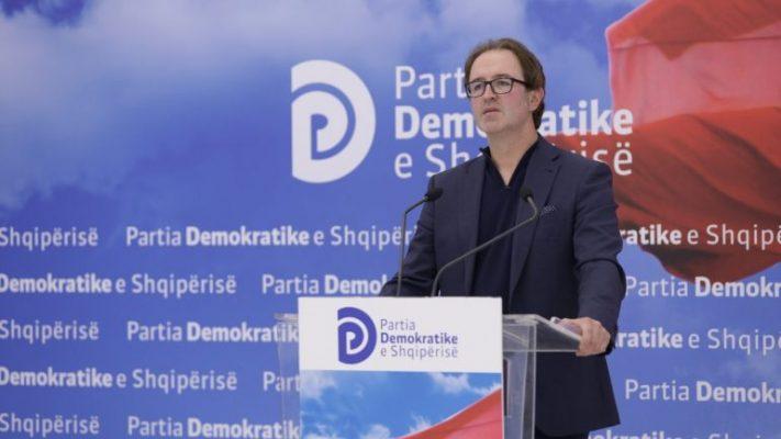 Alizoti kundër Bashës: Nëse nuk shkojmë me Foltore na kryqëzojnë demokratët, nëse shkojmë na kryqëzoni ju!