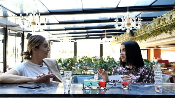 Nga flirtimet në emision tek këngët e dedikuara/Ori Nebijaj dhe Jonida Maliqi zbulojnë gjithçka