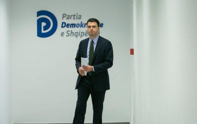 Statuti i PD/ Zbardhen propozimet e Bashës, si ndryshon përzgjedhja e kandidatëve për kryebashkiakë