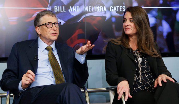 Bill Gates ndahet nga bashkëshortja pas 27 vitesh martesë