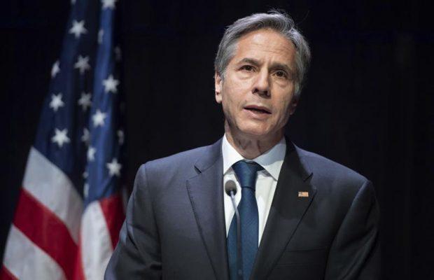 Blinken: Nuk do t'i heqim sanksionet ndaj talebanëve, do t'i ndihmojmë afganët