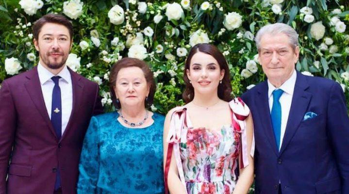 Armina Mevlani flet për marrëdhëniet me Sali Berishën: E takoj shumë shpesh
