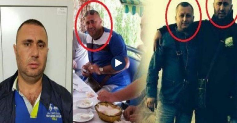 """""""Moisi Habilajn e lanë pa bukë në burg, e ndihmoi familja mafioze e Cosa Nostres"""""""