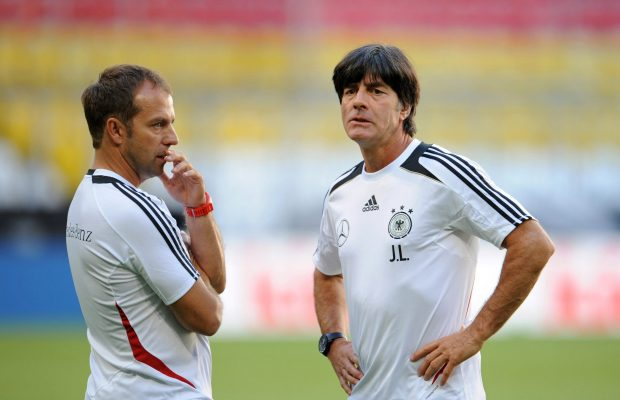 Zyrtare/ Gjermania zgjedh trajnerin e ri