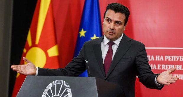 Zaev, me sytë nga Bullgaria: Presim parlament funksional për zgjidhjen e ngërçit me integrimin