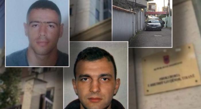 """""""20 vjet burg për policin që vrau të riun Klodian Rasha"""""""