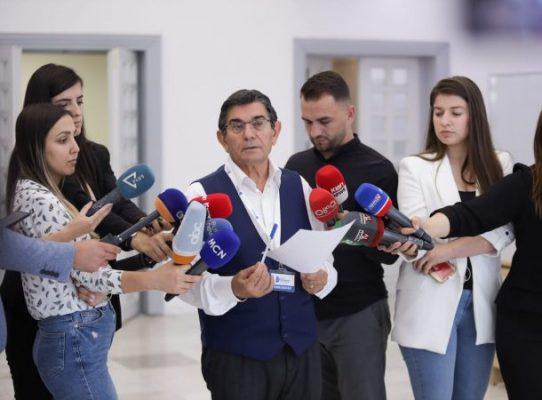 Është zyrtare/ Basha shpallet fitues i zgjedhjeve në PD