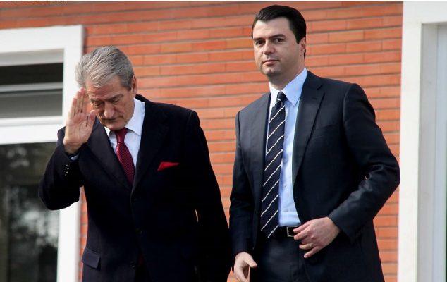Basha: Nuk dal në bazë se s'dua të vë para inferioritetit Berishën