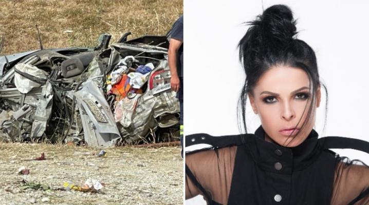"""Aksidenti tragjik me 4 viktima/ Aurela Gaçe: E frikshme, të marrin jetën """"qejflinjtë"""" e shpejtësisë"""