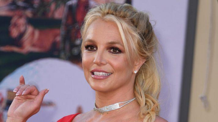 """""""Dua të më kthehet jeta ime, dua një fëmijë"""", Britney Spears kundër kujdestarisë së të atit"""