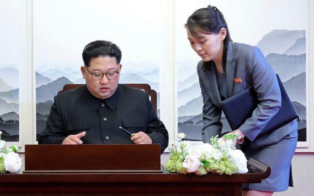 Motra e Kim Jong-un paralajmëron SHBA-të: Do të zhgënjeheni