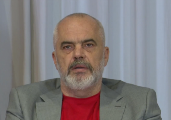 Rama i kërkon takim juristes shqiptare në Londër: Ke kohë sot?