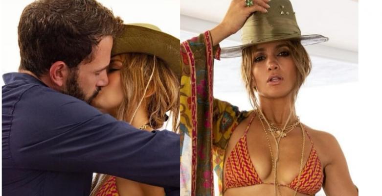 Mesazhi që fshihet pas bizhuterive që Ben Affleck i dhuroi Jennifer Lopez