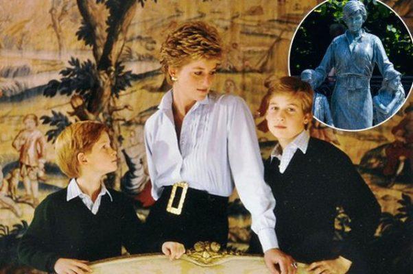 Si dikur/ Vetëm dashuria për nënën mund të thyente akullin mes William dhe Harry