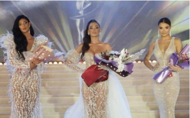 Miss Universe Albania-Kosovo/ Vizion Plus dhe Klan Kosova sjellin spektaklin e bukurisë