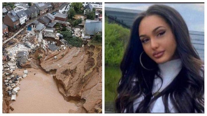 Përmbytjet në Gjermani i marrin jetën edhe vajzës shqiptare nga Kosova
