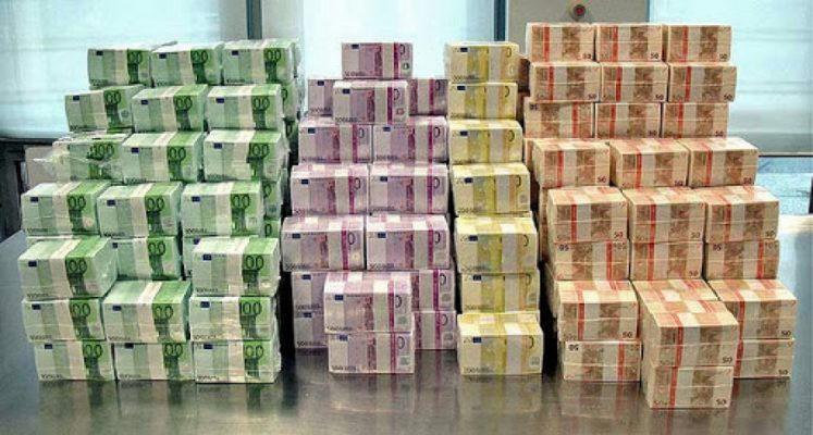 Miliarda euro të pista në Europë nëpërmjet krimit financiar