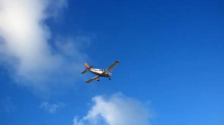 Rrëzohet avioni/ Nuk dihet fati i pasagjerëve