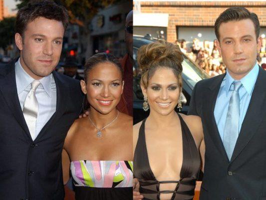 Pas shumë muajsh, më në fund Jennifer Lopez flet për lidhjen e saj me Ben Affleck