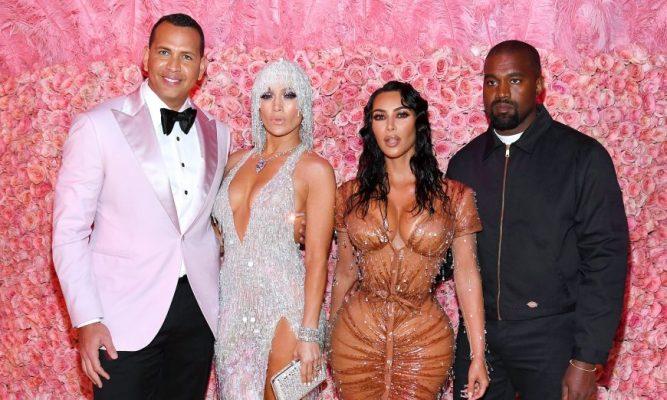 Ish-i dashuri i Jennifer Lopez dëshiron t'i fitojë zemrën Kim Kardashian?