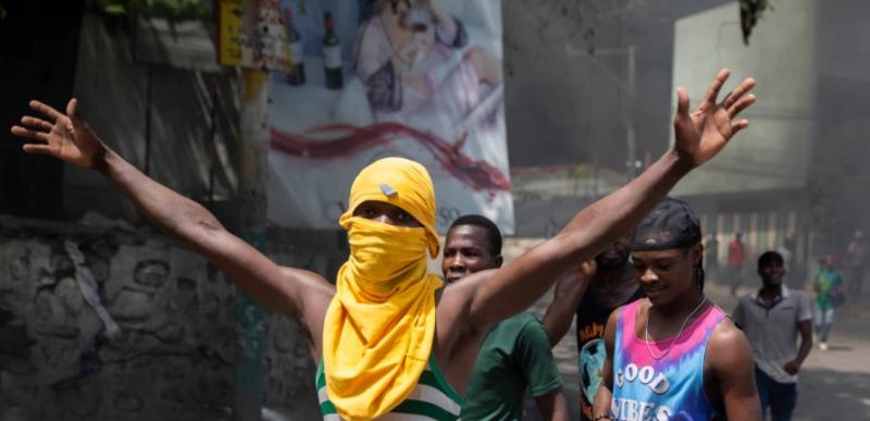 Arrestohen 17 veta në lidhje me vrasjen e presidentit të Haitit