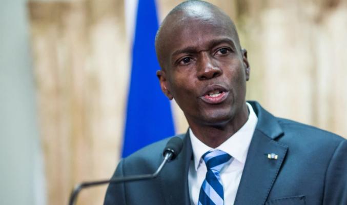 Katër të vrarë dhe dy të arrestuar për vrasjen e presidentit të Haitit
