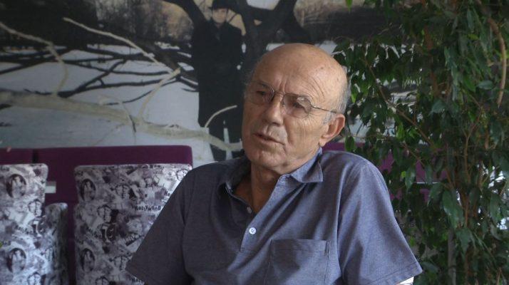 Ndahet nga jeta në moshën 67-vjeçare poeti dhe kineasti, Petrit Ruka