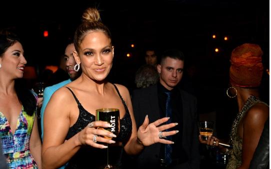 Kjo është arsyeja pse Jennifer Lopez nuk konsumon alkool