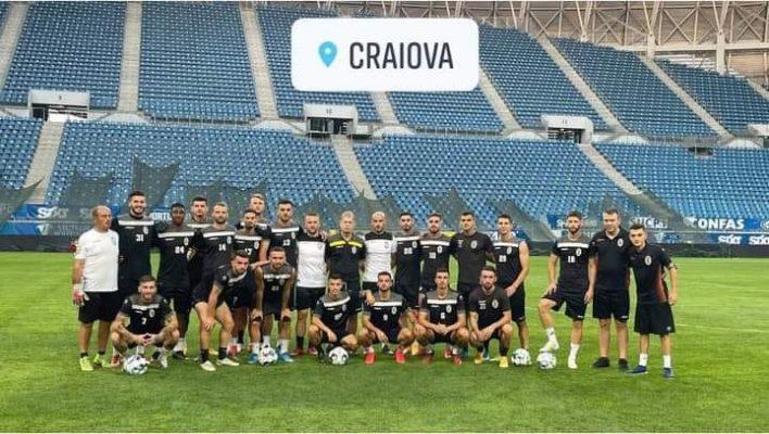 Conference League/ Laçi bën historinë, kualifikohet në raundin e tretë
