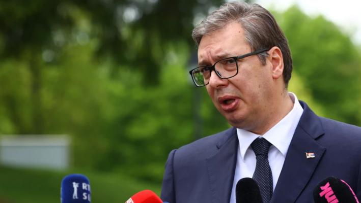 Reciprociteti i targave/ Aleksandër Vuçiç thërret mbledhje urgjente të Këshillit të sigurisë