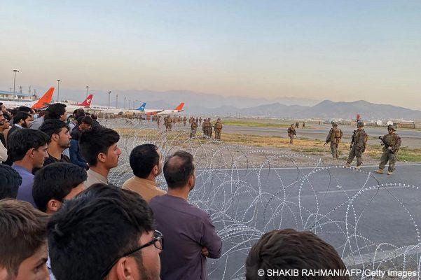 Strehimi i refugjatëve afganë/ SHBA falenderon Shqipërinë