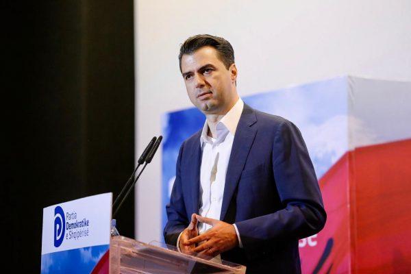 Basha reagon në Twitter: Rama e ka bërë Shqipërinë të pajetueshme për fëmijët tanë