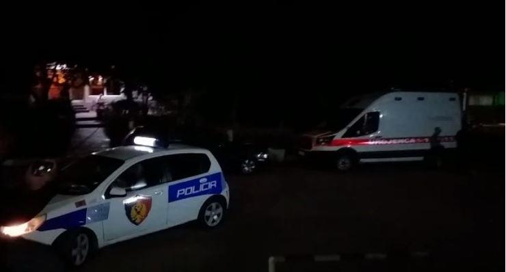 Makina del nga rruga në Lezhë, 2 të plagosur