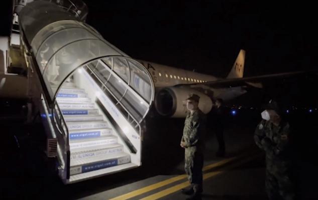 Sonte vjen grupi i dytë afganëve në Shqipëri, nisen dy avionë nga Kabuli