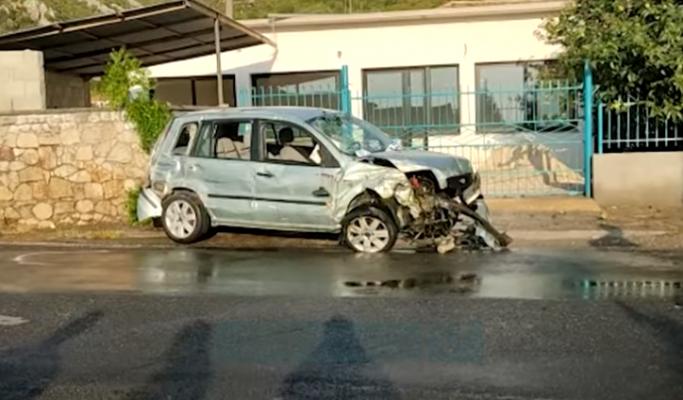 Shpetësia i mori jetën 38-vjeçarit/ Del videoja e aksidentit tragjik në Lezhë, prangoset shoferi