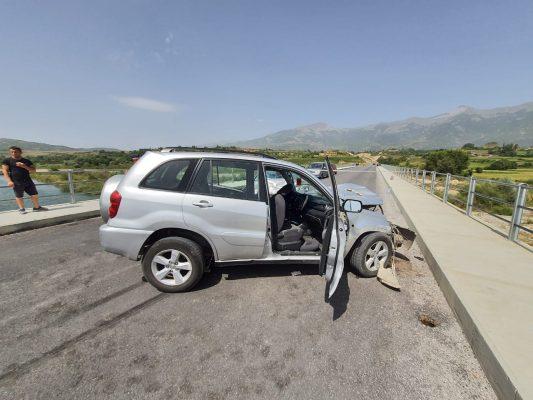 Përplasi për vdekje këmbësorin në Berat, arrestohet autori i aksidentit të rëndë