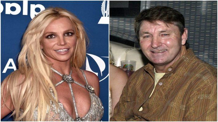 Babai i Britney Spears jep dorëheqjen nga kujdestaria e këngëtares pas 13 vitesh