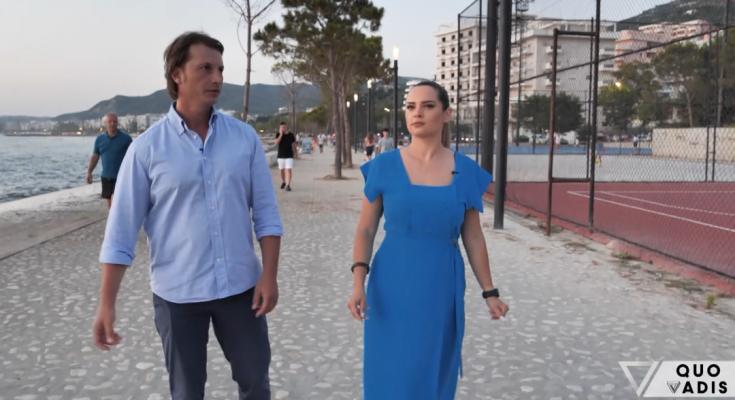 """""""Turizmi në Vlorë, shumë shpejt në nivele të larta"""""""