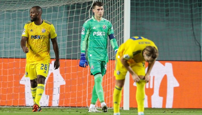 Champions League/ Surprizohet Dinamo e Zagrebit