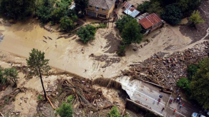 Turqia raporton për 27 të vdekur nga përmbytjet