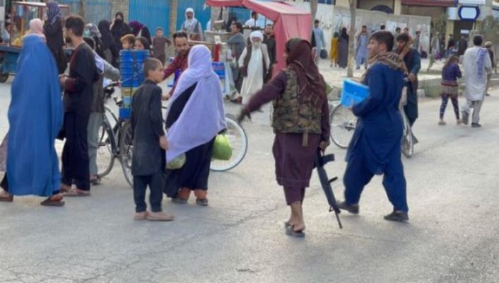"""""""Gratë afgane po mendojnë të vetëvriten"""""""