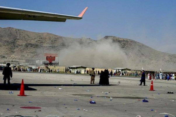 Vrau 170 persona në Kabul/ Kamikazi ishte nxjerrë nga burgu nga talebanët